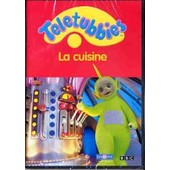T�l�tubbies - La Cuisine de Enid Blyton