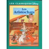 Les Aristochats de walt disney