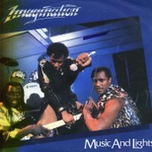 Music And Lights - Imagination