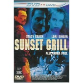 Sunset Grill de Kevin Connor
