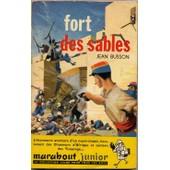 Fort-Des-Sables de jean busson