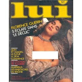 Lui . Le Magazine De L' Homme Moderne N� 254