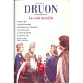 Les Rois Maudits - Roman Historique de Maurice Druon