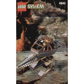 Lego - Lego System