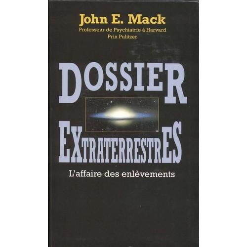 (1995) Abductees L'affaire des enlèvements par le Dr John mack 14406530_L