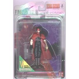 Final Fantasy 7 Vii Vincent Valentine Extra Knights Figurine (Import)