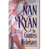 The Countess Misbehaves de nan ryan