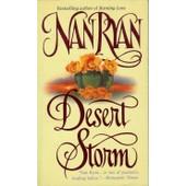Desert Storm de Ryan Nan