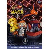 Mask Coffret 6 Dvd de Bernard Deyri�s