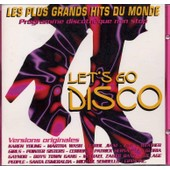 Let's Go Disco - Cerrone