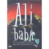 Ali Baba - La Musicale Com�die de Laurent Bergers