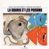 La Souris Et Les Poisons de Van Der Essen