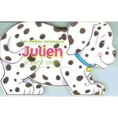 Julien Le Petit Chien de Mlp