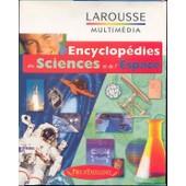 Encyclopedie Des Sciences Et De L'espace