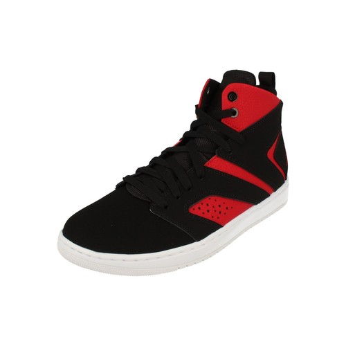 Nike Air Jordan Flight Legend Hommes Hi Top Basketball Trainers ...