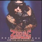 Tattooed Beat Messiah - Zodiac Mindwarp - Love Reaction