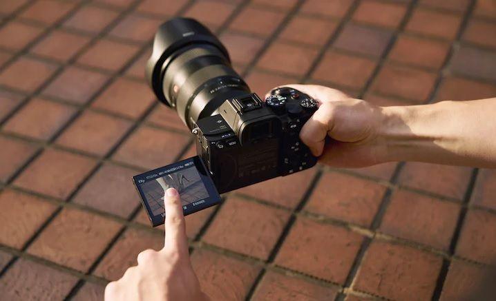 Sony Alpha 7S III - boîtier nu image 5 | Rakuten
