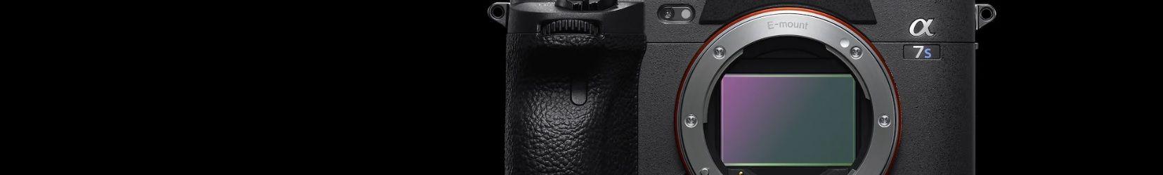 Sony Alpha 7S III - boîtier nu image 3 | Rakuten