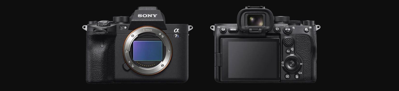 Sony Alpha 7S III - boîtier nu image 10 | Rakuten