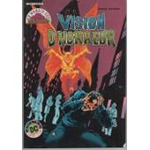 Le Manoir Des Fant�mes N� 03 : Vision D'horreur