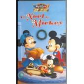 Noel De Mickey, Le de Walt Disney