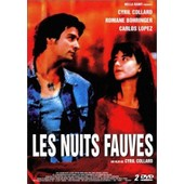 Les Nuits Fauves - �dition Collector de Cyril Collard