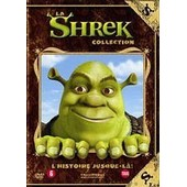 The Shrek Collection