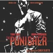The Punisher (Original Score) - Siliotto, Carlo