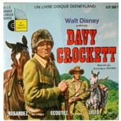 Davy Crockett - Walt Disney