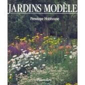 Jardins Mod�les de Hobhouse, Penelope