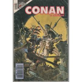Conan Le Barbare (Version Int�grale Semic) N� 16