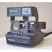 Polaroid Supercolor 670 AF - Appareil Photo argentique