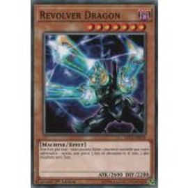 Revolver Dragon Desperado Yu-Gi-Oh : LED2-FR015 -VF//Ultra Rare- Neuf Barrel