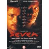 Seven - Edition Belge de David Fincher