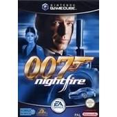 James Bond - 007 Nightfire