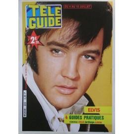 Elvis presley affichette promo 40x30 année 80