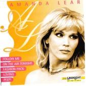 Amanda Lear - Amanda Lear