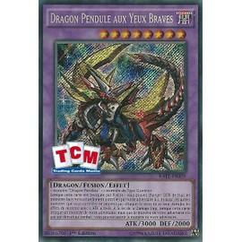 NEAR Comme neuf! Yugioh!! tromperie Dragon exvc-de082 SUPER RARE