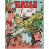Tarzan (Tout En Couleurs) N� 56, Collection Tarzan