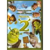 Shrek 2 - �dition Collector de Andrew Adamson