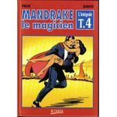 Mandrake Tome 4 de Davis