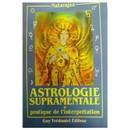 Natarajan : Astrologie Supramentale Et Pratique De L'interprétation (Livre) - Livres et BD d'occasion - Achat et vente