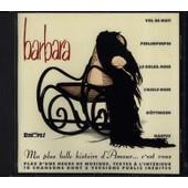 Ma Plus Belle Histoire D'amour, C'est Vous - Barbara,