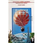 Voyage En Ballon, Le de Albert Lamorisse