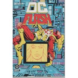 Dc Flash N� 09