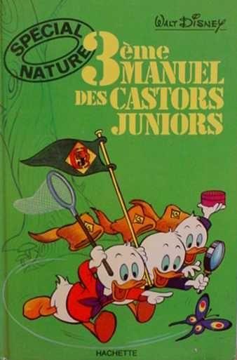 4ème Manuel des castors juniors