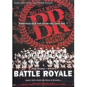 Battle Royale - Edition Belge de Kinji Fukasaku