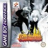 Castlevania Aria Of Sorrow - Ensemble Complet - Game Boy Advance - Allemand
