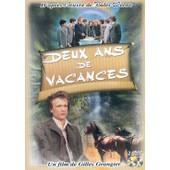 Deux Ans De Vacances de Gilles Grangier