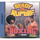 Ready Rumble Boxing 2